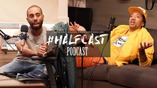 Would You Smack Your Child???    Halfcast Podcast