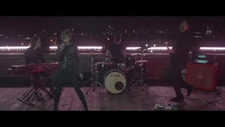 The Jezabels - The End (Official Video)