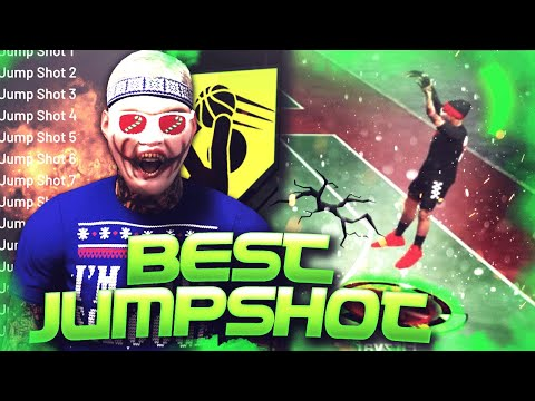 *NEW* BEST JUMPSHOT IN NBA 2K20! NEVER MISS AGAIN WITH THIS SHOT! SHOOT GREENS FROM HALFCOURT!