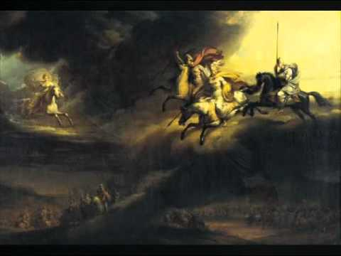 Classical - Richard Wagner - Ride of the Valkyries