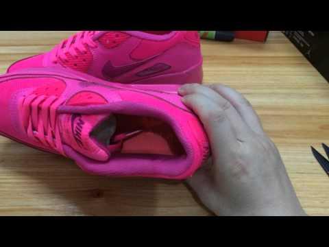 nike-air-max-90-gs-hyper-pink-shoes