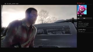 بث PS4 المباشر الخاص بـ ayman-_-zi
