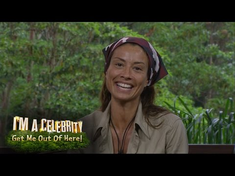 Melanie Sykes Comes in Third Place | I'm A Celebrity...Get Me Out Of Here!