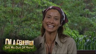 Melanie Sykes Comes in Third Place | I'm A Celebrity... Get Me Out Of Here!