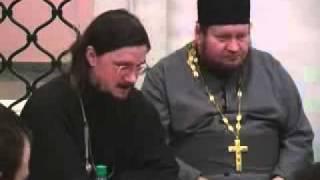Диспут с мусульманами - Даниил Сысоев ч.2.6
