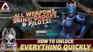 How To Unlock Everỳthing Quickly!! What should you spend your Gold and Paragon on?? || ARMAJET