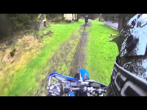 Enduro Fun #3 | How to throw away your bike