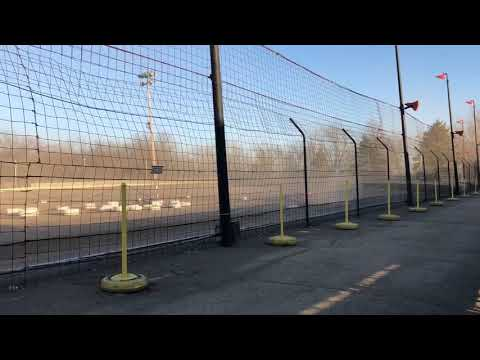 Sycamore Speedway Super Late Practice Session #3