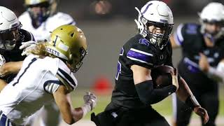 Little All-City Defensive Player of the Year - Sam Brandt