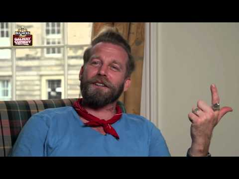 Andrew Maxwell impersonation by Tony Law