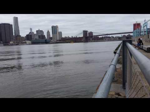 Brooklyn Bridge Park 02