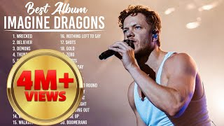ImagineDragons - Best Songs Collection 2021 - Greatest Hits Songs of All Time - Music Mix Playlist