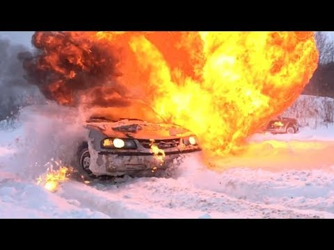 CHEVY Impala FIRE! Mp3