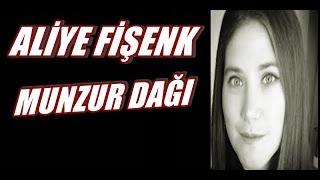 Aliye Fişenk - Munzur Dağı
