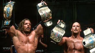 Stone Cold Steve Austin on his history with Triple H Drew A sneak peek