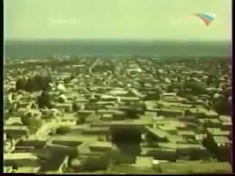 РЕН ОГНИ; Дербент. История города
