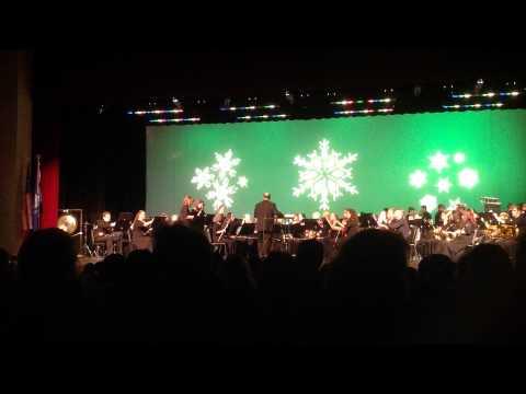 Killingly high school Christmas concert part 2