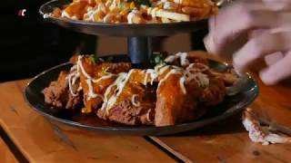 KCHUP MKAN: Familia Fried Chicken
