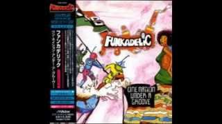 FUNKADELIC - Cholly (Funk Getting Ready To Roll).
