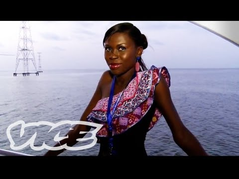 Nigeria Fashion Week - God vs Gay People