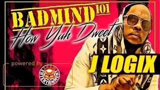 J Logix - BadMind 101 - April 2017