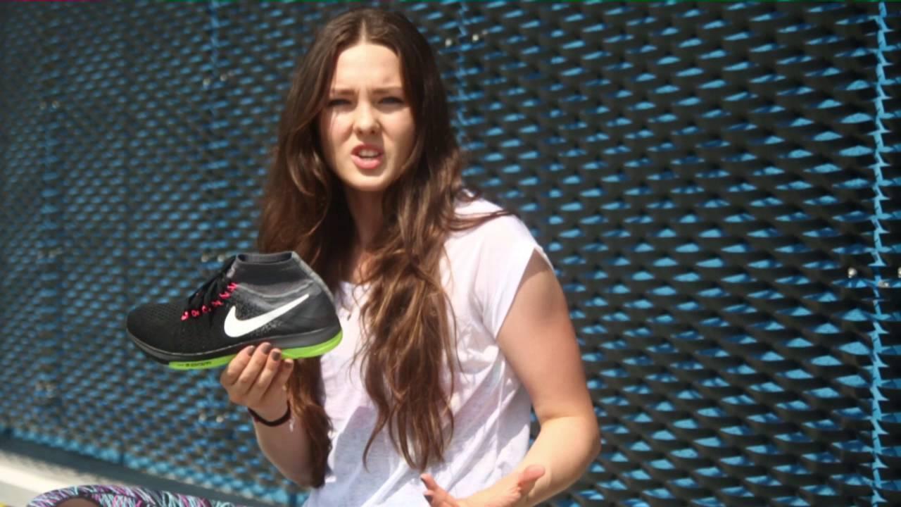 KOBIECYM OKIEM || #2 Nike Air Zoom All Out Flyknit