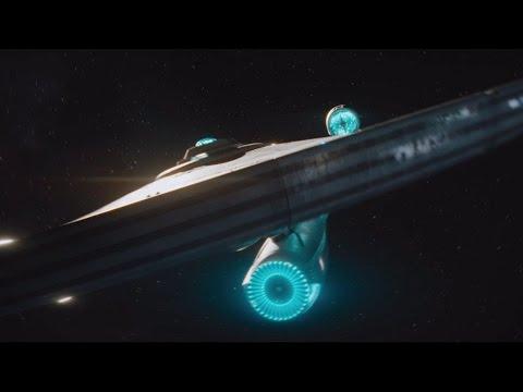Star Trek Beyond trailers