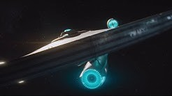 Star Trek Beyond - Trailer (2016) - Paramount Pictures