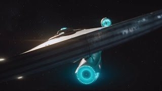 Star Trek Beyond - Trailer (2016) - Paramount Pictures(From director Justin Lin comes STAR TREK BEYOND starring Idris Elba, Chris Pine, Simon Pegg, Zach Quinto, Zoe Saldana, John Cho, Anton Yelchin and Karl ..., 2015-12-14T16:03:45.000Z)