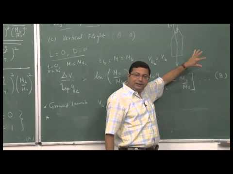 Mod-01 Lec-06 Jet and Rocket Propulsion