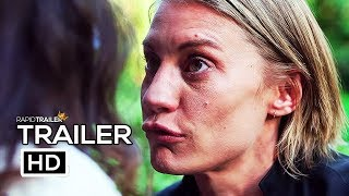 ANOTHER LIFE Official Trailer (2019) Katee Sackhoff, Netflix Sci-Fi Series HD