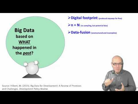 DT&SC 7-3: What is Big Data?
