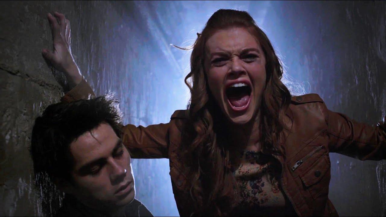 Scream Teen 41