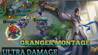 Granger Montage and Best Plays