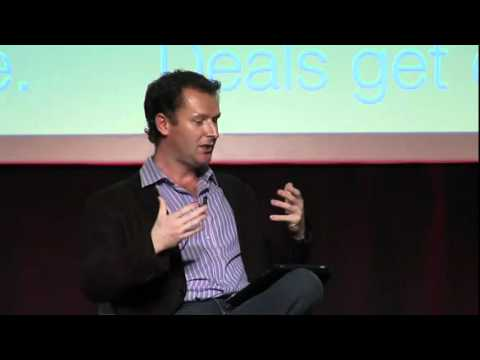 Australia Day Keynote:  Gregor Jordan, director | MIPCOM 2010
