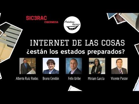 Internet de las cosas ¿están los estados preparados? #IoT