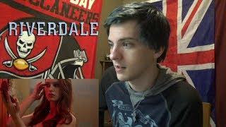 Riverdale - Season 2 Episode 2 (REACTION) 2x02