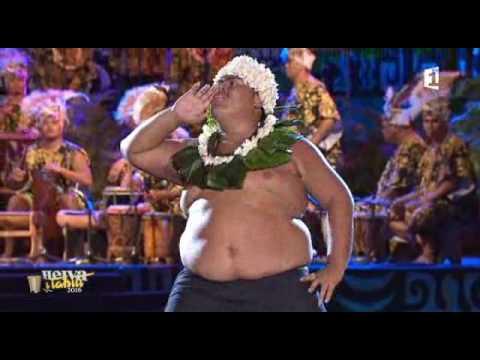 Meilleur danseur - AHUTORU NUI - Iota Tahu - Heiva i Tahiti 2016