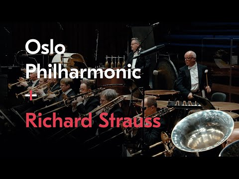 An Alpine Symphony / Richard Strauss / Vasily Petrenko / Oslo Philharmonic