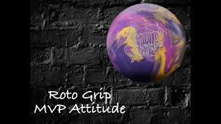 Roto Grip MVP Attitude