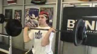 BTNL No.1 Hockey Training Centre in the World