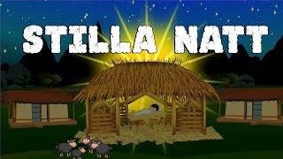 Stilla natt Julsång | Svenska Julsånger | Swedish Christmas songs