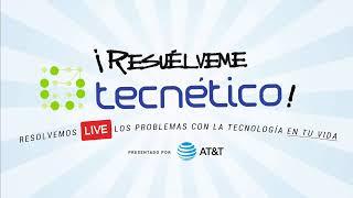 CONTESTAMOS *LIVE* PREGUNTAS SOBRE TECNOLOGÍA - ¡Resuélveme Tecnético! #364