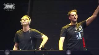 PPAP(W&W Remix)Live @ AMF2016