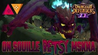 Dungeon Defenders II   Enfin un vrai Boss !   Gameplay co-op FR #3