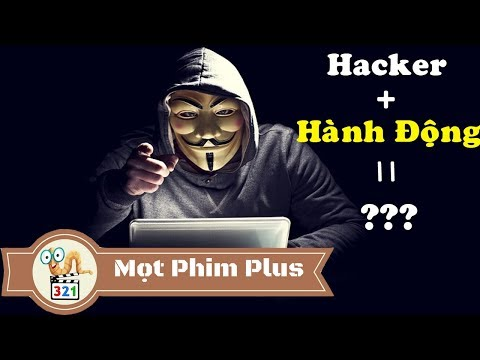 Top 10 Bộ Phim Hacker HAY DÃ MAN CON NGAN Không Thể Bỏ Qua | Top 10 Hacker Movies