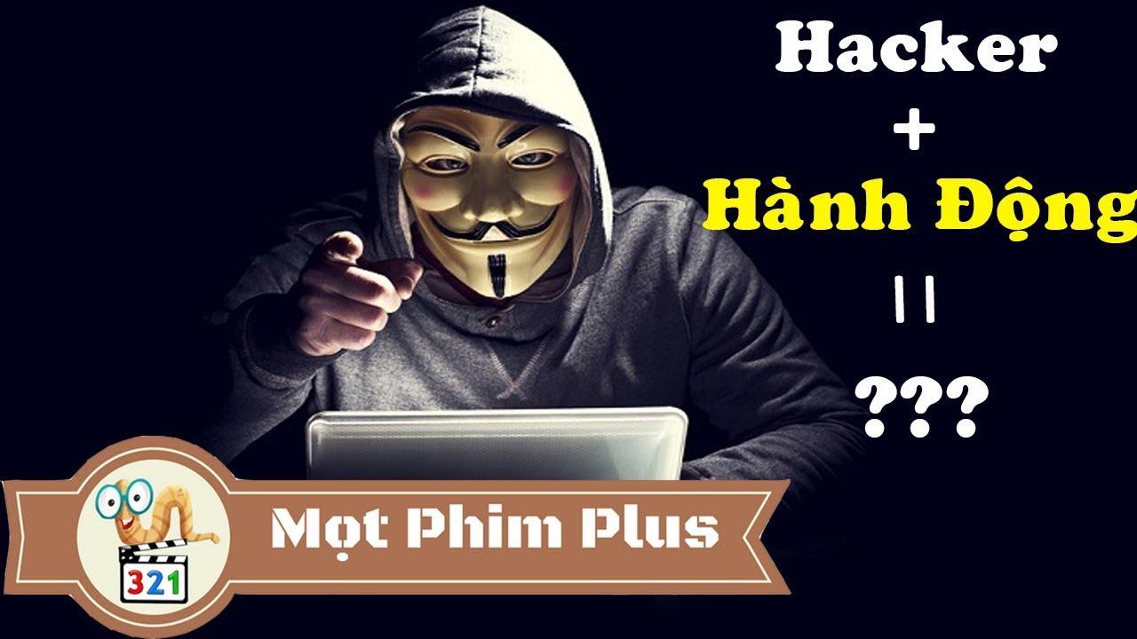 Top 10 Bộ Phim Hacker HAY DÃ MAN CON NGAN Không Thể Bỏ Qua   Top 10 Hacker Movies
