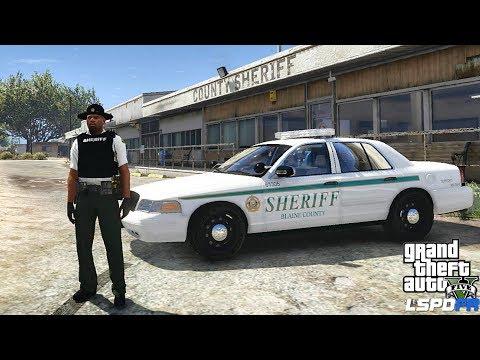 LSPDFR #582 - LIVE PATROL (GTA 5 REAL LIFE POLICE PC MOD)