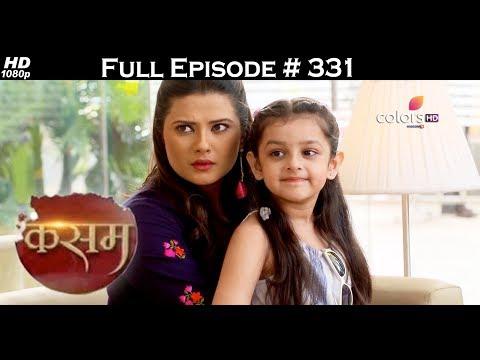 Kasam - 21st June 2017 - कसम - Full Episode (HD) thumbnail