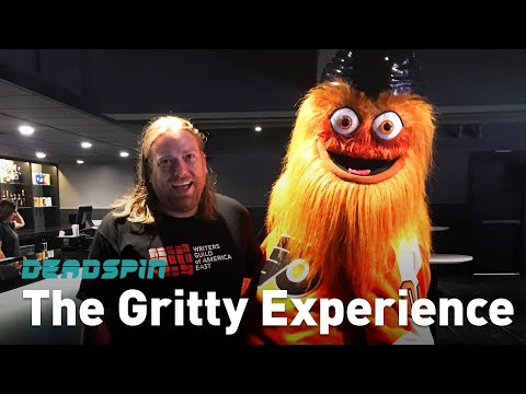 The Gritty Experience